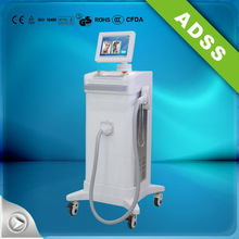 ADSS 2014 new production for hair removal laser equipment