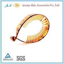 round hair comb 7097
