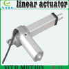 Recliner bed mechanism and recliner sofa linear drive motor