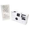 35MM Fuji Color Film Custom Manual Wedding Disposable Cameras With Flash&Alkaline Battery