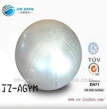 china Antiburst gymball Water-melon gym ball