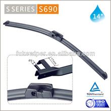 Specific &. Soft Wiper Blade windshield washer nozzle
