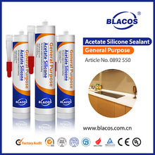 Broad Adhesion UV Resistance Top Quality Waterproof Adhesive Glue For Glass