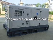 Japan Engine Generators