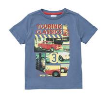wholesale baby boy new fashion t shirt