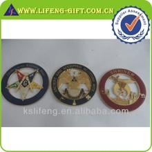 Hot Sale Custom Car Emblem Badge Logo