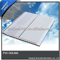 New Promotion 7mm Vinyl Ceiling Panels