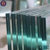 6.38mm clear flat laminated glass