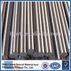 industry Gr5 astm b348 titanium round bar titanium rod