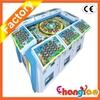 Slot Machine Gambling Casino Game Subsino Pcb 3D Animal