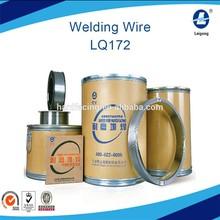 Overlaying bucket teeth welding wire / co2 solder wire