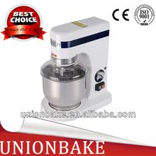 Misturador de massa / venda quente misturador de ovos com CE aprovado para fazer comida