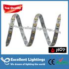 china supplier 60 leds/m 14.4W flexible strip SMD 5050 Led Strip Light addressable