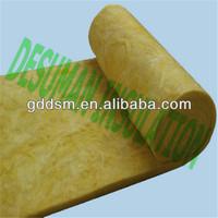 Waterproof Exterior Wall Panels High Density Glass wool 002P