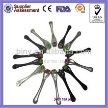 cheap OEM MT derma roller titanium 540/192/180/200/72/360/1080 micro needles,derma roller factory direct wholesale