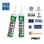chemical mastic sealant silicone rtv
