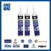 High level mechanical properties silicone building sealant