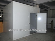 Mobile Cold Room/COld Storage for fresh vegatable and fruits