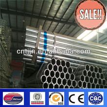 China galvanized steel tube / chinese tube