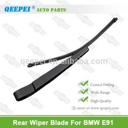 Dedicated car rear wiper blade