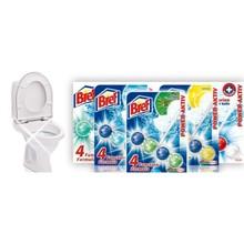 Bref WC POWER AKTIV 4 IN WC BALLS