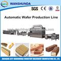 automatische longlife waffel produktionsanlagen