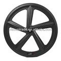 工場販売2014年yishunbike66ミリメートル道路5スポーク自転車の車輪の車輪700cチューブラー台湾