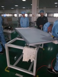 High Efficiency solar panel system,China factory solar panel,cheap price 210w poly solar panel