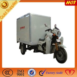 Best New 200cc Gasoline Tricycle in 2015