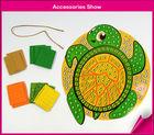 3D diy sticky KIDS foam mosaics