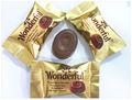 Maravilloso scorch aroma de chocolate