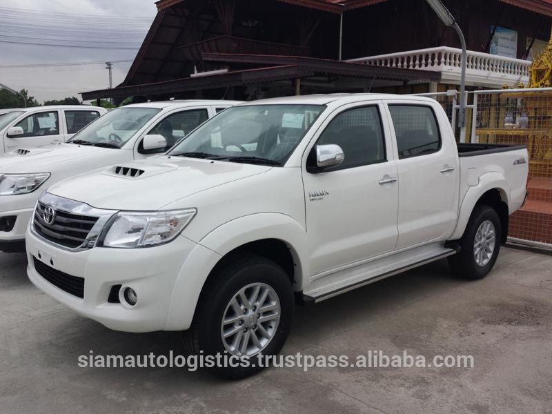 2010 Toyota Vigo Price Thailand.html | Autos Weblog