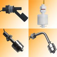 E-5C horizontal installation magnetic water float level switch sensor 12v 24v 100v 220v with M16 mounting thread 5CFS-YZ-5