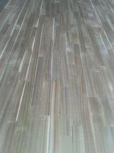 Finger Joint Laminated board/ Panel/ Worktop/Countertop/Benchtop, Table Acasia sawn timber wood