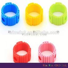 2014 Silicon Wristband,kids gps bracelet