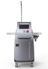 massage machine Vacuum suction beauty equipment with roller
