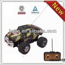 5CH RC OFF-ROAD CAR