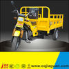 150CC 5.00-12 Tire Motorized Cargo Tricycle