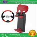 volante del coche del teléfono universal soporte de coche para el iphone para samsung para htc para sony para los mercados de reino unido