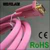 20 meters 15pin scart dvi thin flat rgb rs232 wiring diagram vga cable