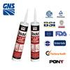 general purpose acetoxy silicone sealant rubber adhesive sealant