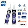 prosil silicon sealant glazing silicon sealant