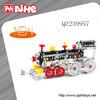 DIY educational toys science,metal toy train set,iron kids blocks toys