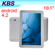 10.1 Inch Wifi HD Tablet PC , MID Android Tablet