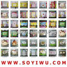 WHOLESALE PHOTO FRAME BACKBOARD Manufacturer from Yiwu Market for Frame