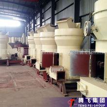 Gypsum Grinding Mill Gypsum Powder Production Line