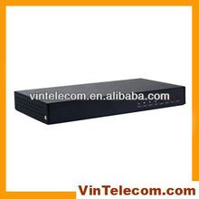 IP PBX / VOIP PBX / 2FXS+2FXO IP PBX system