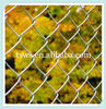 galvanzied or pvc coated chain link fence mesh