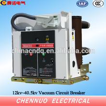 VS1 ZN63 11KV 12KV 630A 1250A high voltage Indoor vacuum circuit breaker