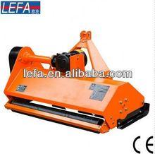 16 - 65 hp trator portátil topping cortador de grama com CE